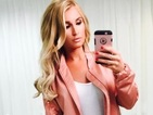 Billie Faiers, Binky Felstead and Charlotte Crosby add cool bomber jackets to their In The Style ranges