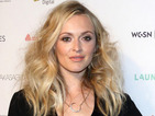 Fearne Cotton dials up the glamour with voluminous hair at the WGSN Futures Awards