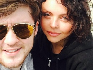 Loose Women's Coleen Nolan confirms son Jake Roche and Jesy Nelson HAVE split