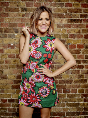 Love island, series 2, Caroline Flack, Mon 29 May