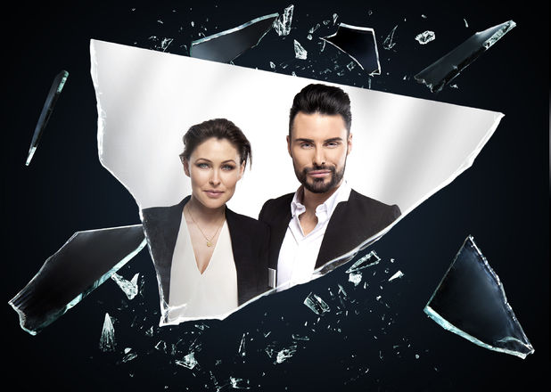 Big Brother summer 2016, Emma Willis, Rylan Clark, Tue 7 Jun