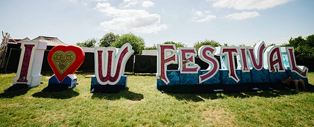 Isle of Wight Festival 2016 Atmosphere