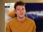 Geordie Shore's Gaz Beadle moves on from Charlotte Crosby as he's seen kissing woman in Kavos