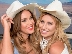 Ferne McCann and Vicky Pattison's TV show to be 'funnier, female version of Top Gear'