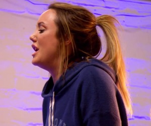 Charlotte Crosby gives speech to win back Gaz Beadle, Geordie Shore: Big Birthday Battle 9 June