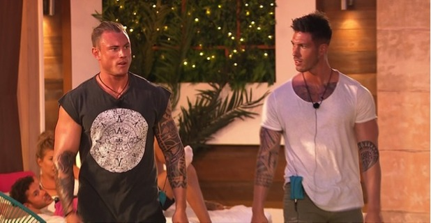 Tom confronts Adam over Sophie, Love Island 9 June