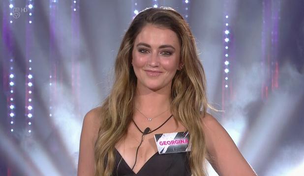 Georgina Leigh Cantwell, Big Brother 7 June