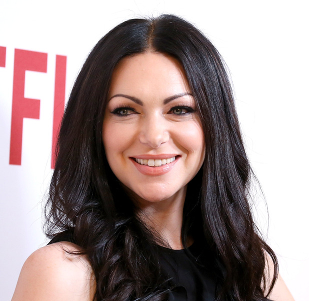 Laura Prepon arrives at Netflix's Rebels and Rule Breakers celebrating The Women of Netflix held at the Beverly Wilshire Four Seasons Hotel on May 14, 2016 in Beverly Hills, California.