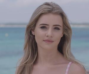Tina Stinnes, Love Island newcomer 16 June