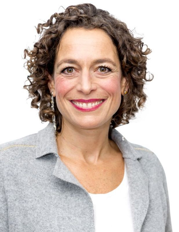 Alex Polizzi wants us to leave the EU