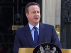Celebrities react as David Cameron resigns after Britain votes to leave EU