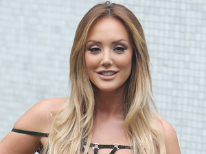 Charlotte Crosby admits she fancies Geordie Shore's Scotty T!