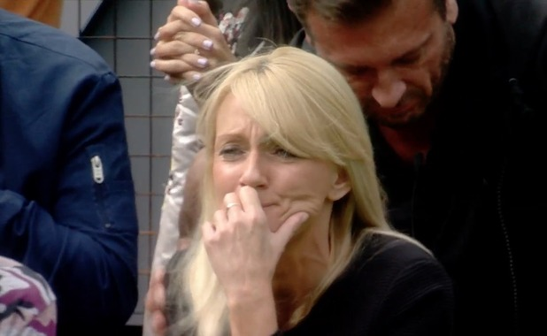 Big Brother's Jayne Connery is branded most fake by her housemates - 22 June 2016