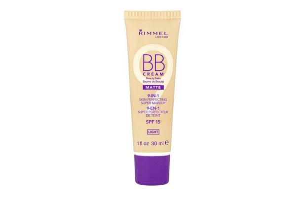 Rimmel BB Cream Matte Light, £6.99, 22nd June 2016