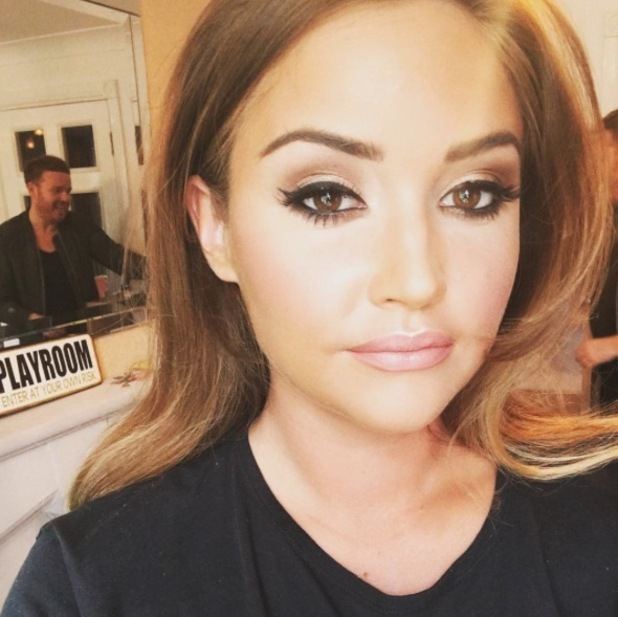 Eastenders star Jacqueline Jossa shares ultra glamorous selfie to Instagram, 21st June 2016