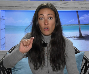 Sophie Gradon, Love Island 30 June