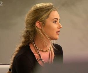 Tina Stinnes tells Terry Walsh she fancies him, Love Island 27 June