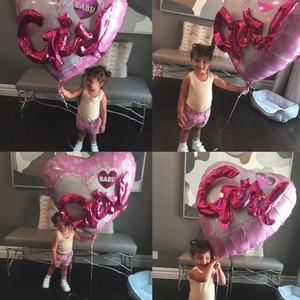 Danielle and Kevin Jonas reveal they are expecting another girl - 27 June 2016