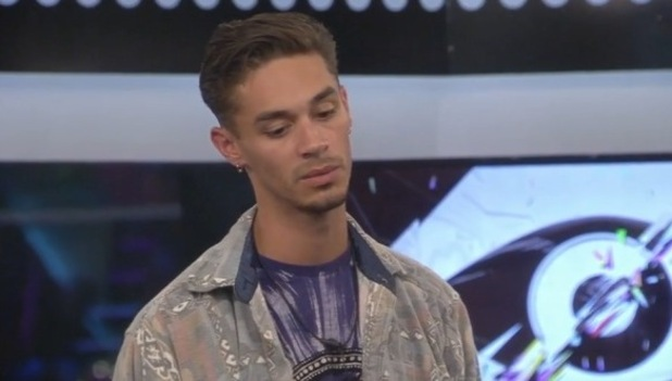 Jackson Blyton admits friction between him and Georgina, Big Brother