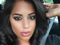 Love Island's Malin Andersson shares new selfie on Instagram, 28th June 2016