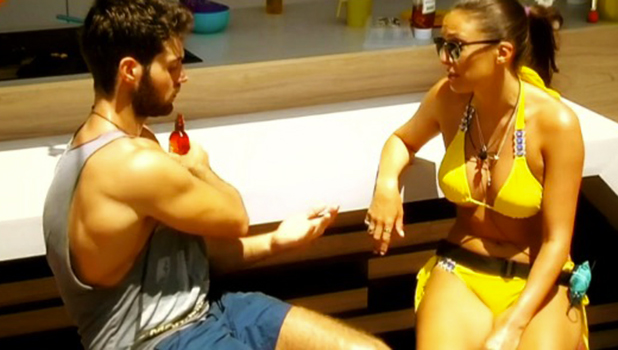 Love Island: Sophie is ready to move on from Tom Episode 29