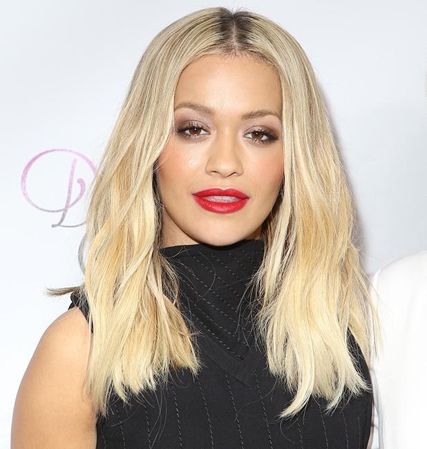 Celebrities attend VH1's 'Dear Mama' Held at St. Bartholomew's Church Rita Ora, 2016