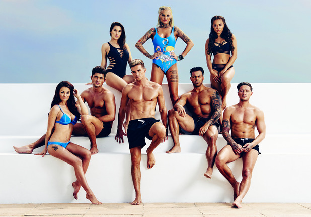 Ex On The Beach 5 cast confirmed: Singles 4 July