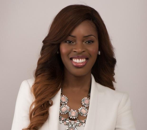 Sotonye Deru, founder of SD Weddings