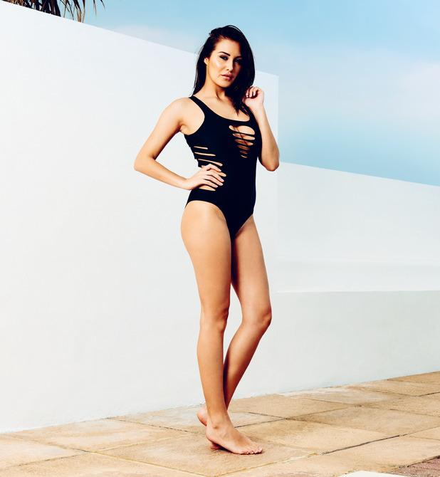 Ex On The Beach 5 confirmed cast: Chloe Goodman 4 July