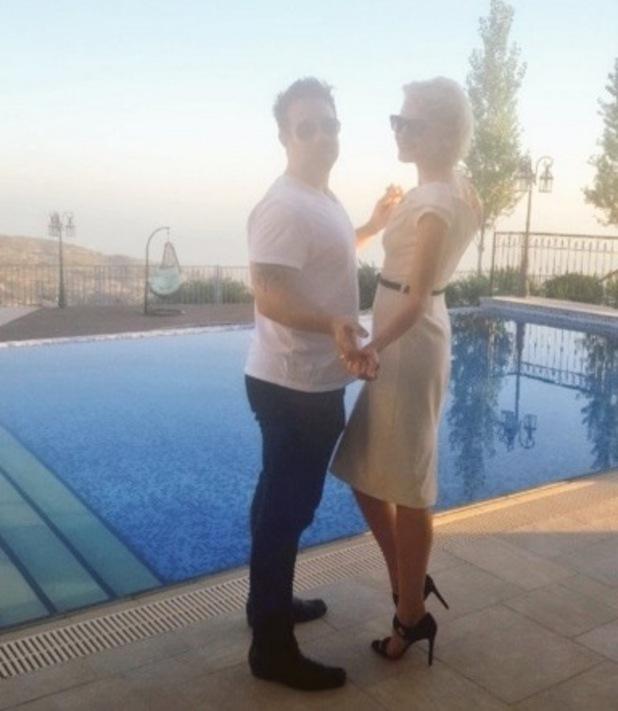 Stevi Ritchie and Chloe-Jasmine Whichello, Twitter 30 June