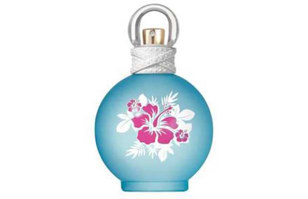Britney Spears Maui Fantasy Limited Edition, £40 for 100ml