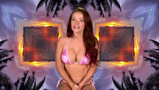 Jess Impiazzi on Ex On The Beach 5