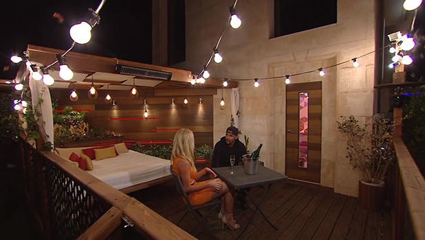 Love Island episode 37: Lauren dates Troy