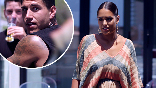 Love Island episode 36: Malin returns to confront Terry