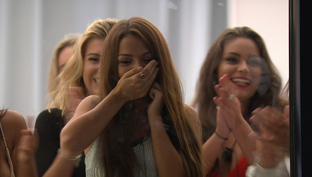 Love Island episode 37: Kady and Scott make it official 5 July 2016