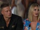 Love Island's Olivia Buckland tells boyfriend Alex Bowen she loves him