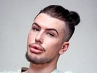Meet the male Kim Kardashian who spent £21,000 to look like his idol