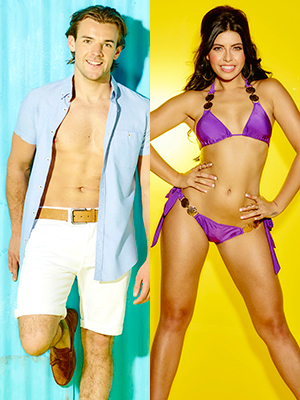 Love Island Final 2016: Nathan and Cara