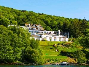 The Beech Hill Hotel & Spa in Lake Windermere, Cumbria