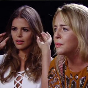 TOWIE Series 18, Episode 2 Lydia Bright and Chloe Lewis row with Megan McKenna Aired 20 July 2016