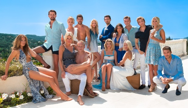 Made In Chelsea: South of France 20 July
