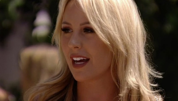TOWIE Series 18, Episode 1: Kate