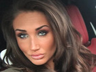 TOWIE's Megan McKenna gives us a proper look at her much shorter hair!