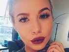 Love Island's Olivia Buckland denies any more lip fillers: