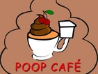 The first ever poo-themed cafe is about to open