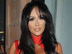 Geordie Shore's Sophie Kasaei channels her inner Kardashian at Mark Hill launch party!