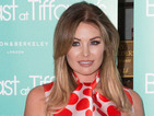 Former TOWIE star Jess Wright oozes retro vibes at the Breakfast At Tiffany's after party
