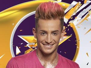 Celebrity Big Brother 2016 summer series: Frankie Grande 28 July