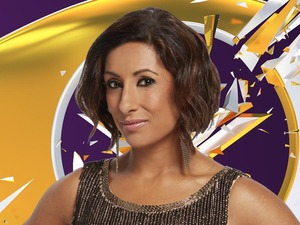 Celebrity Big Brother 2016 summer series: Saira Khan 28 July