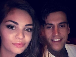 Love Island's Terry jokes about meeting Emma's parents: they've been welcoming really!